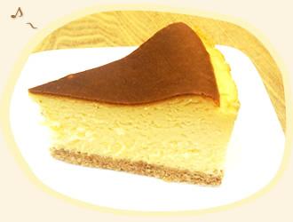 お客様に1番美味しいチーズケーキを味わっていただくために・・・