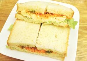 選べるサンドイッチ