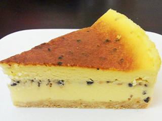 セサミチーズケーキ 420円